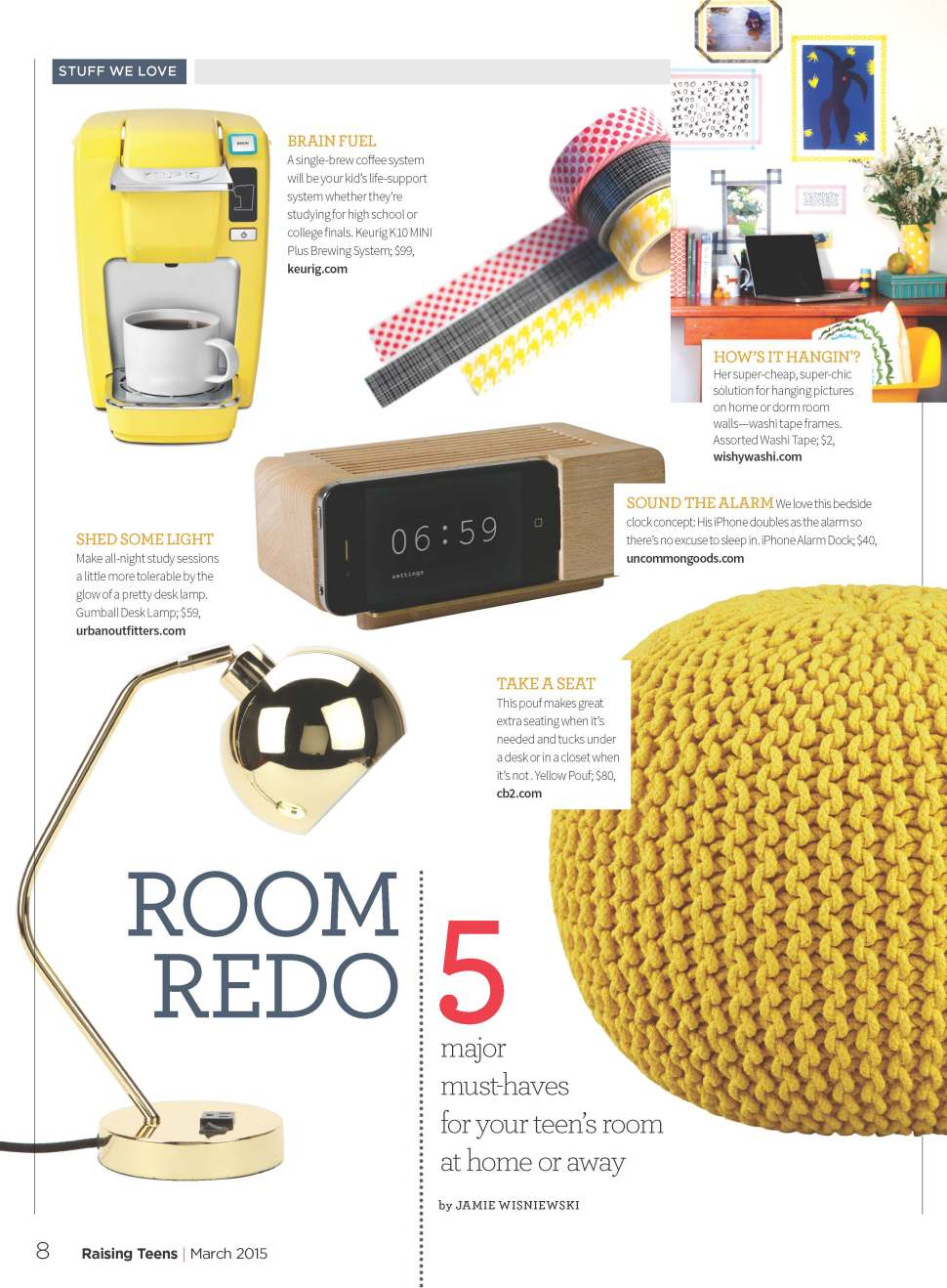 dorm-products